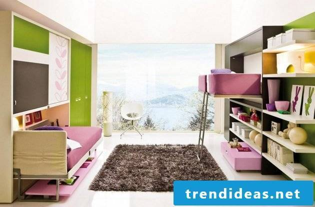 children's room ideas children's furniture nursery minimalist fashion