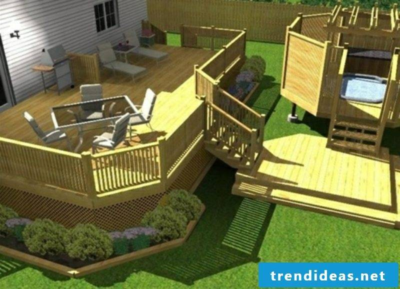 online Garden Planner 3D interesting project garden design