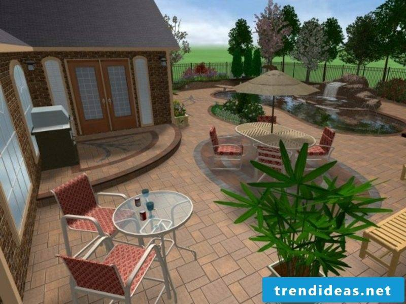 online Garden Planner Landscaping and Landscaping