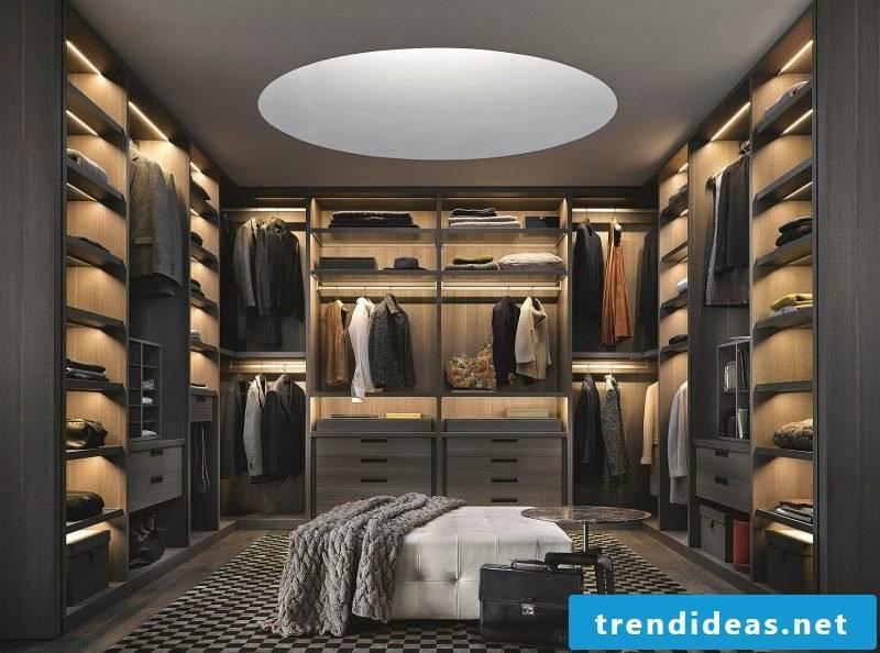 top ideas walk-in wardrobe men's walk in wardrobe