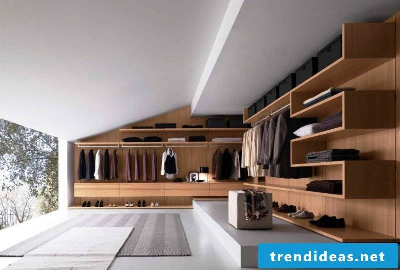 open wardrobe shelving systems planning comfort design ideas