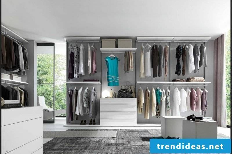make luxury at home open wardrobe shelving systems sleber