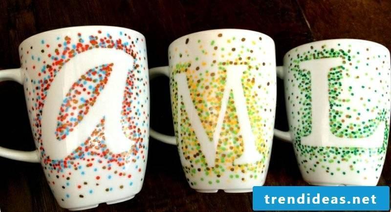 beautiful cups themselves designed original look