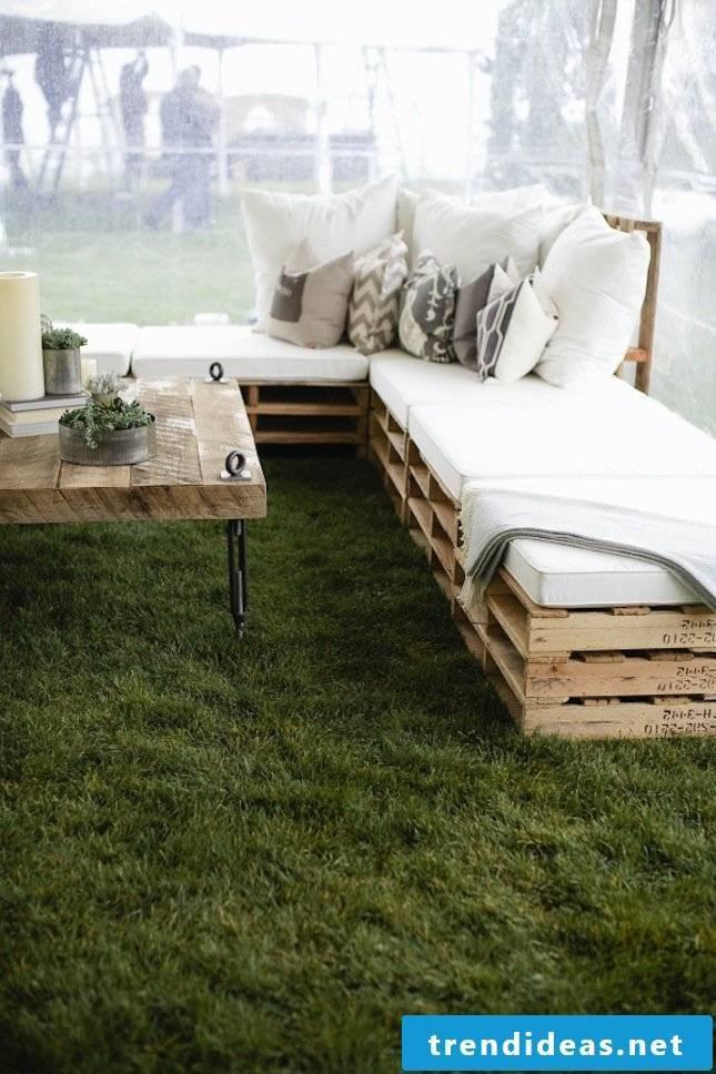 beautiful garden furniture from palette pallet furniture same build couch from pallet table from pallets
