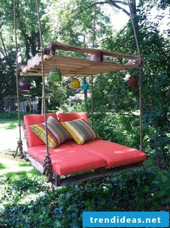 swing out of pallets diy furniture from pallets build ideas yourself