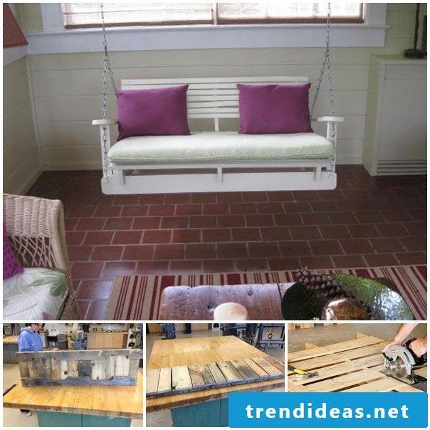 palette furniture swing from pallets white furniture from pallets build yourself