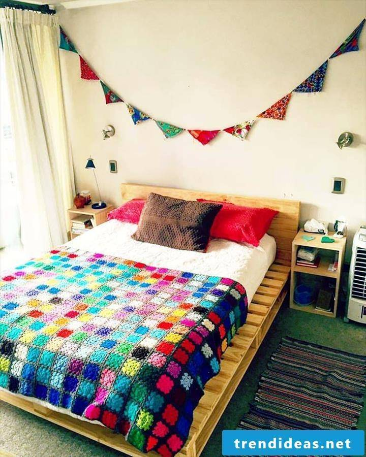 pallet furniture pallet furniture pallets same romms furnish bedroom