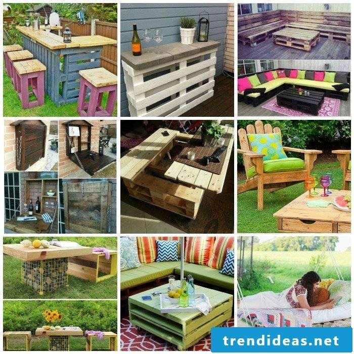 pallet furniture ideas diy pallet furniture shelf from pallet table from pallet