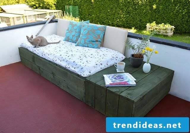 pallet itself build pallet furniture ideas