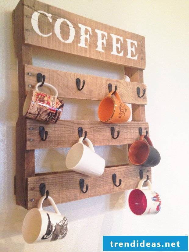 furniture from pallets craft ideas shelf from pallets pallet furniture to build yourself