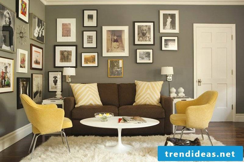 photo wall-wall-decorating-modern