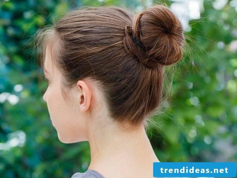 Long Hairstyles Ballerina Dutt