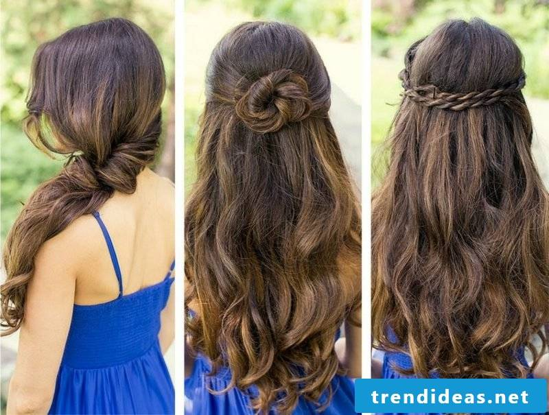 Hairstyle trends 2017 modern ideas