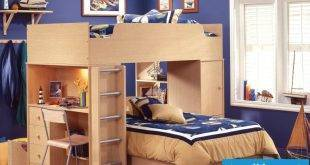 Practical tips for design of youth and children's rooms