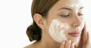 Quark mask against wrinkles and tired skin make yourself - 3 ideas