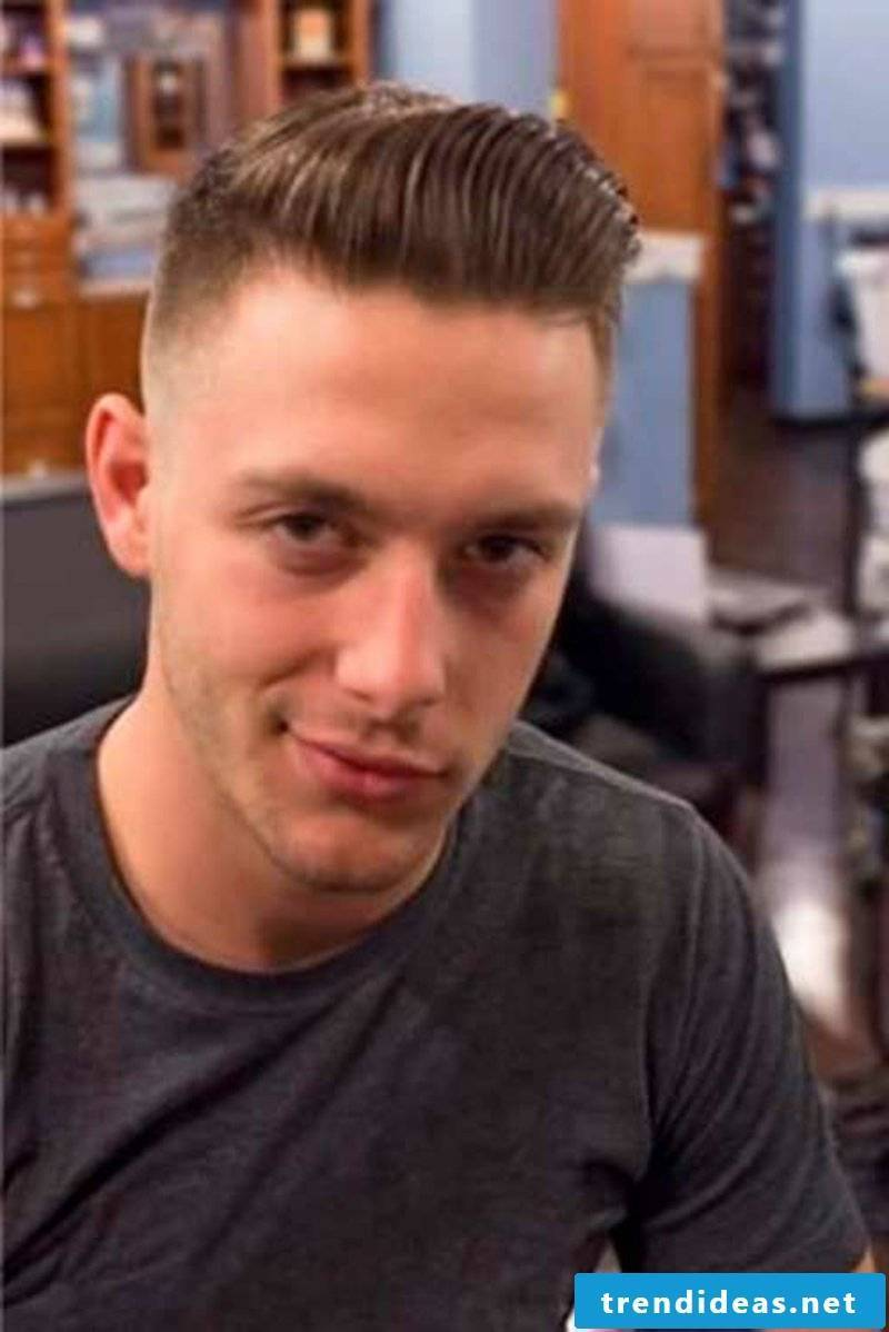rockabilly-hairstyles-men-cool Rockabilly Hairstyle for Men