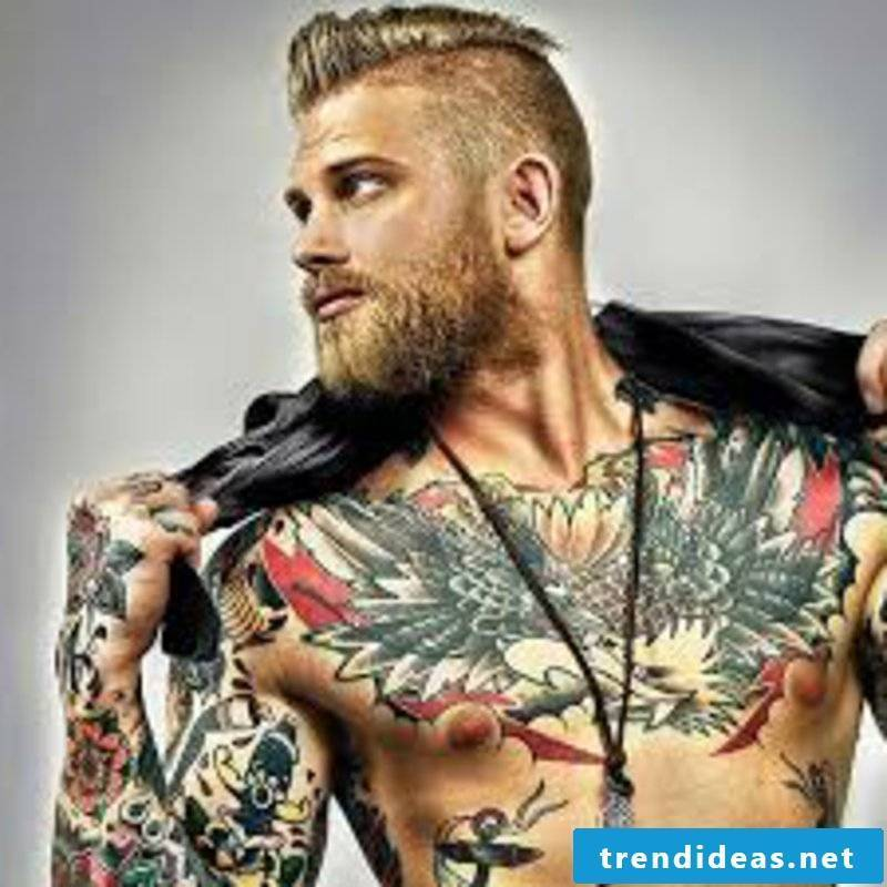 rockabilly hairstyles-men-images