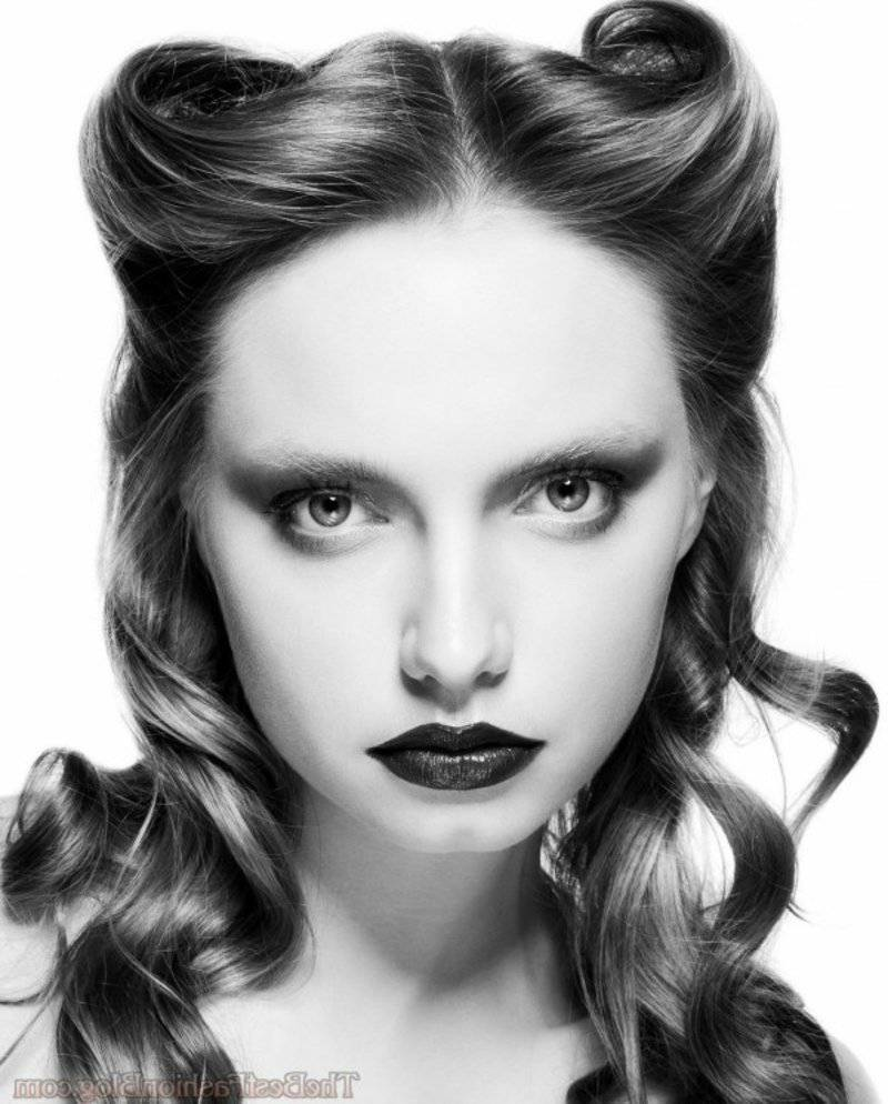 rockabilly hairstyles-Womens-rockabilly hairstyles-2015-22-600x746