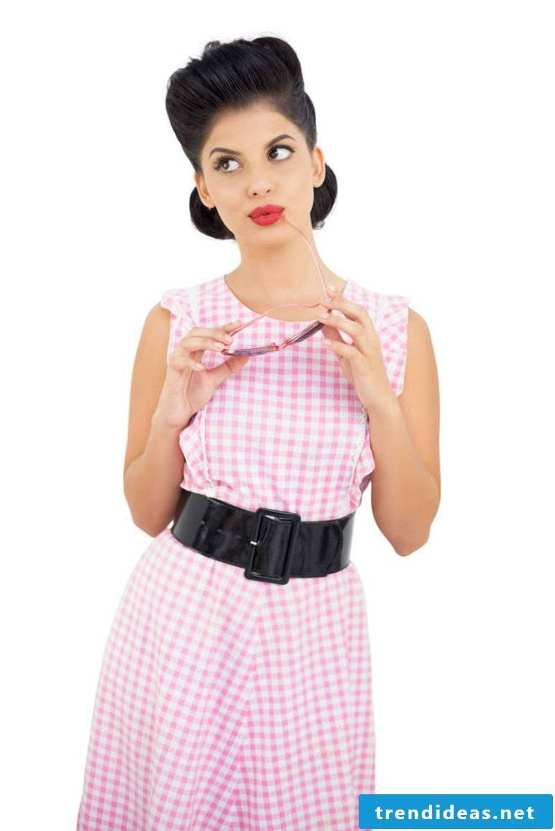 rockabilly-hairstyles-6 FOREVER, DARLING