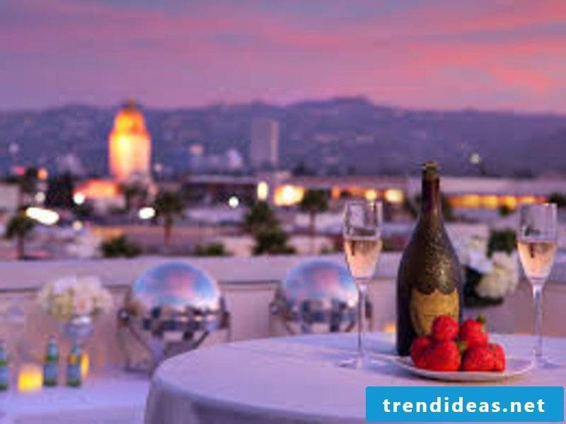 romantic-ideas-rooftop dinner 3