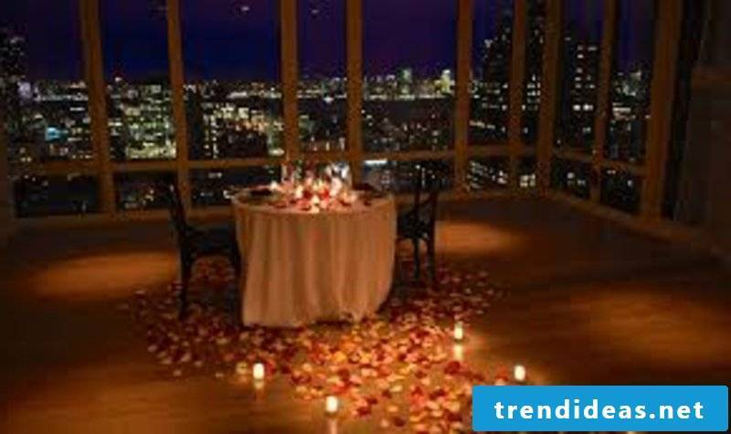 romantic-ideas-rooftop dinner 8