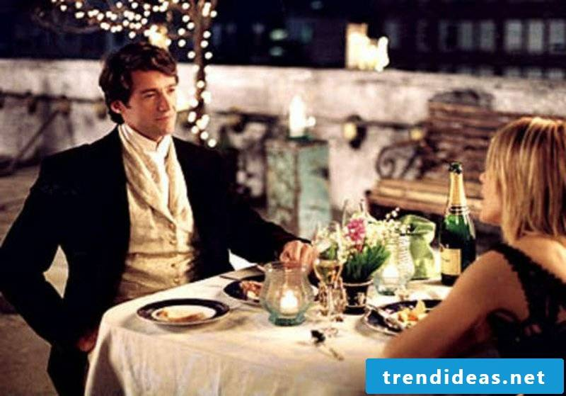 romantic-ideas-rooftop-dinner ROMANCE-IN-THE-MOVIE-Kate-Leopold-Rooftop-Dinner-II