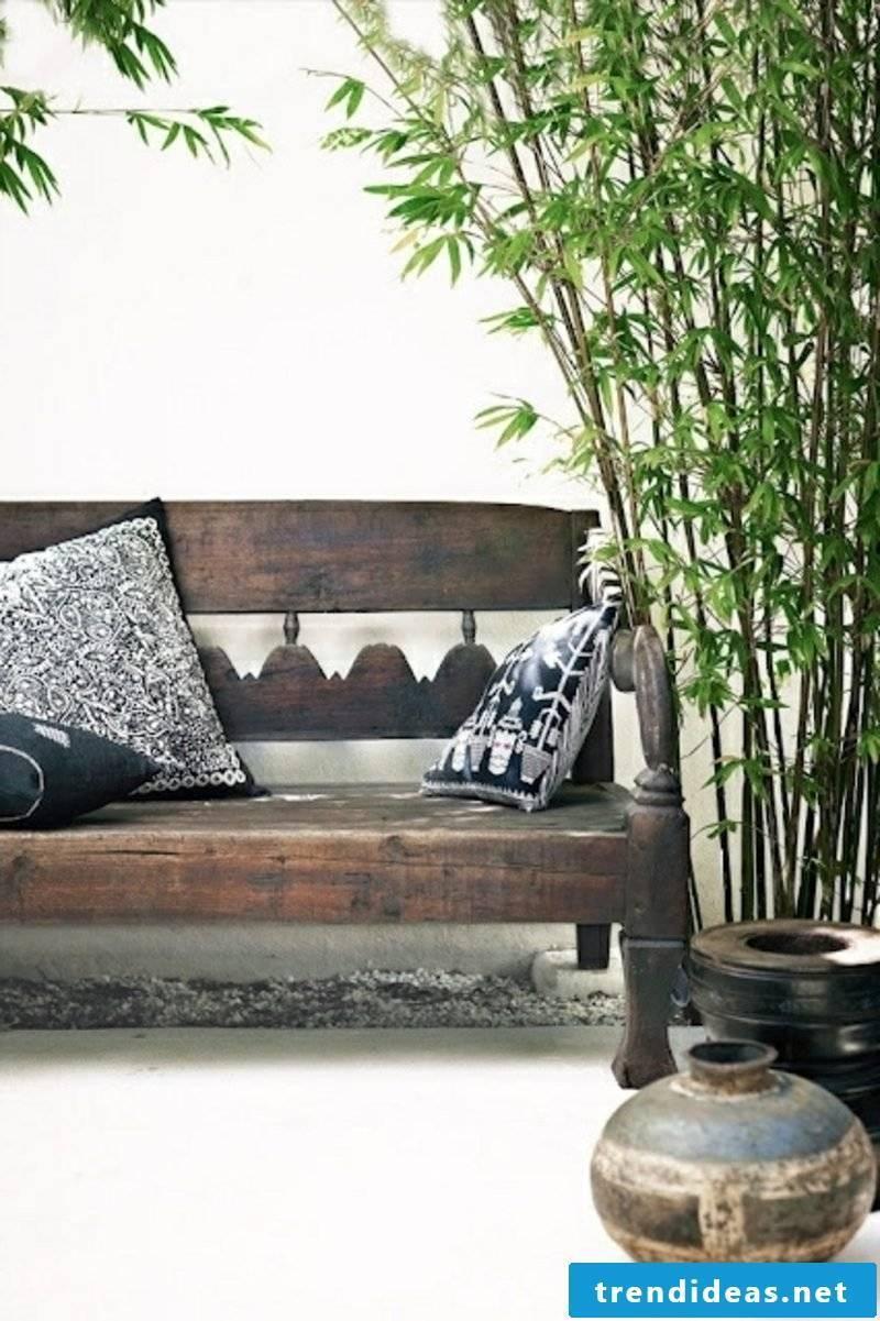 garden furniture rustic garden bench teak