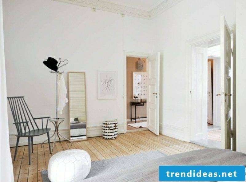 Scandinavian furniture creative interior design ideas
