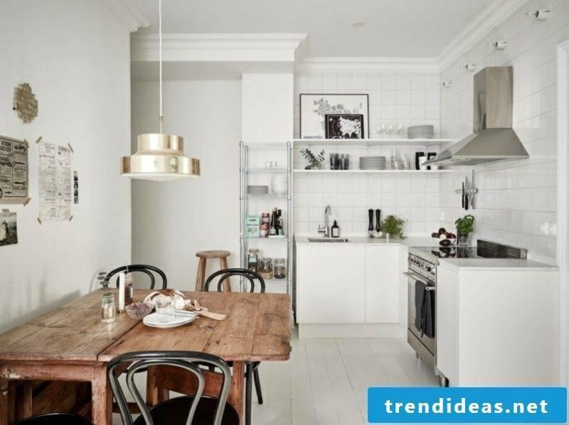 scandinavian living scandinavian living kitchen design wood table