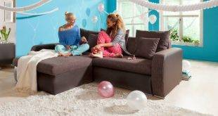 Set up the youth room: sofa and armchair - as unique as the teenagers themselves