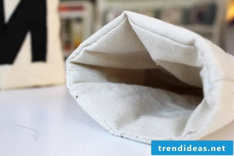 Sew egg warmer step 8