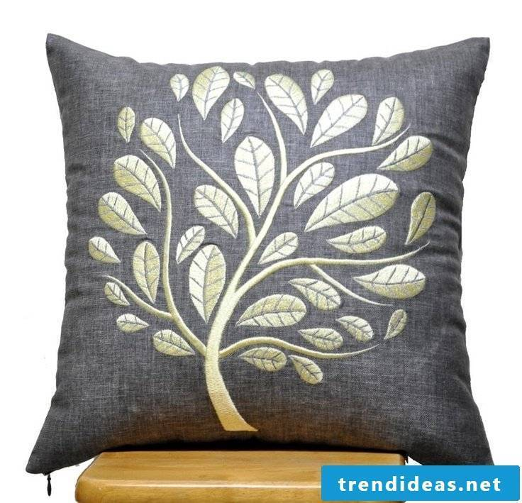 Beautiful pillowcase!
