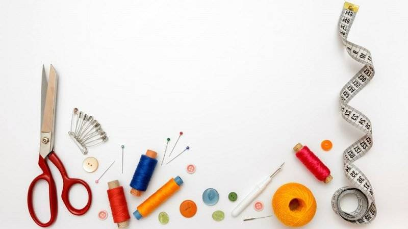 creative DIY ideas beach bag sewing necessary materials