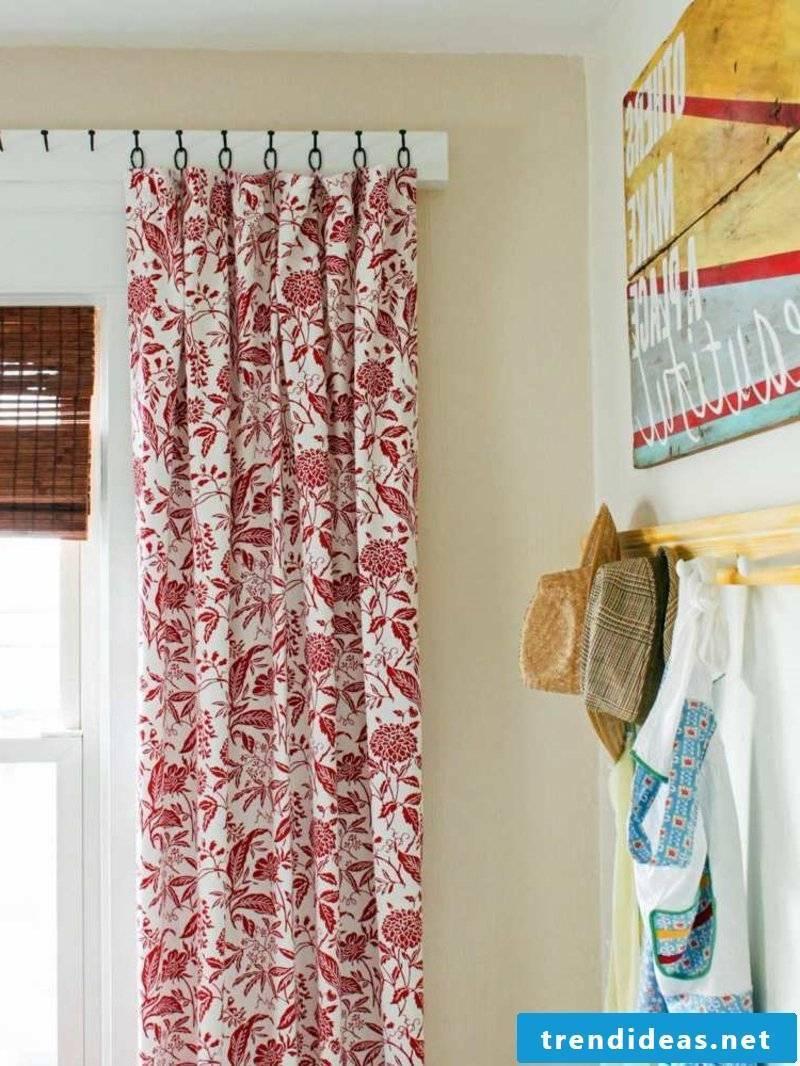 original curtains