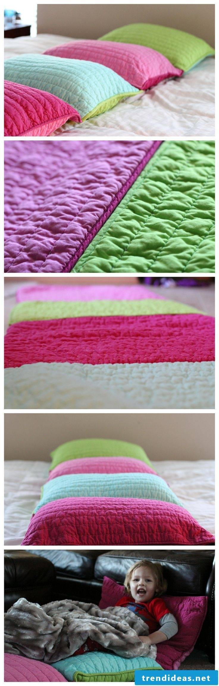 sew small gifts