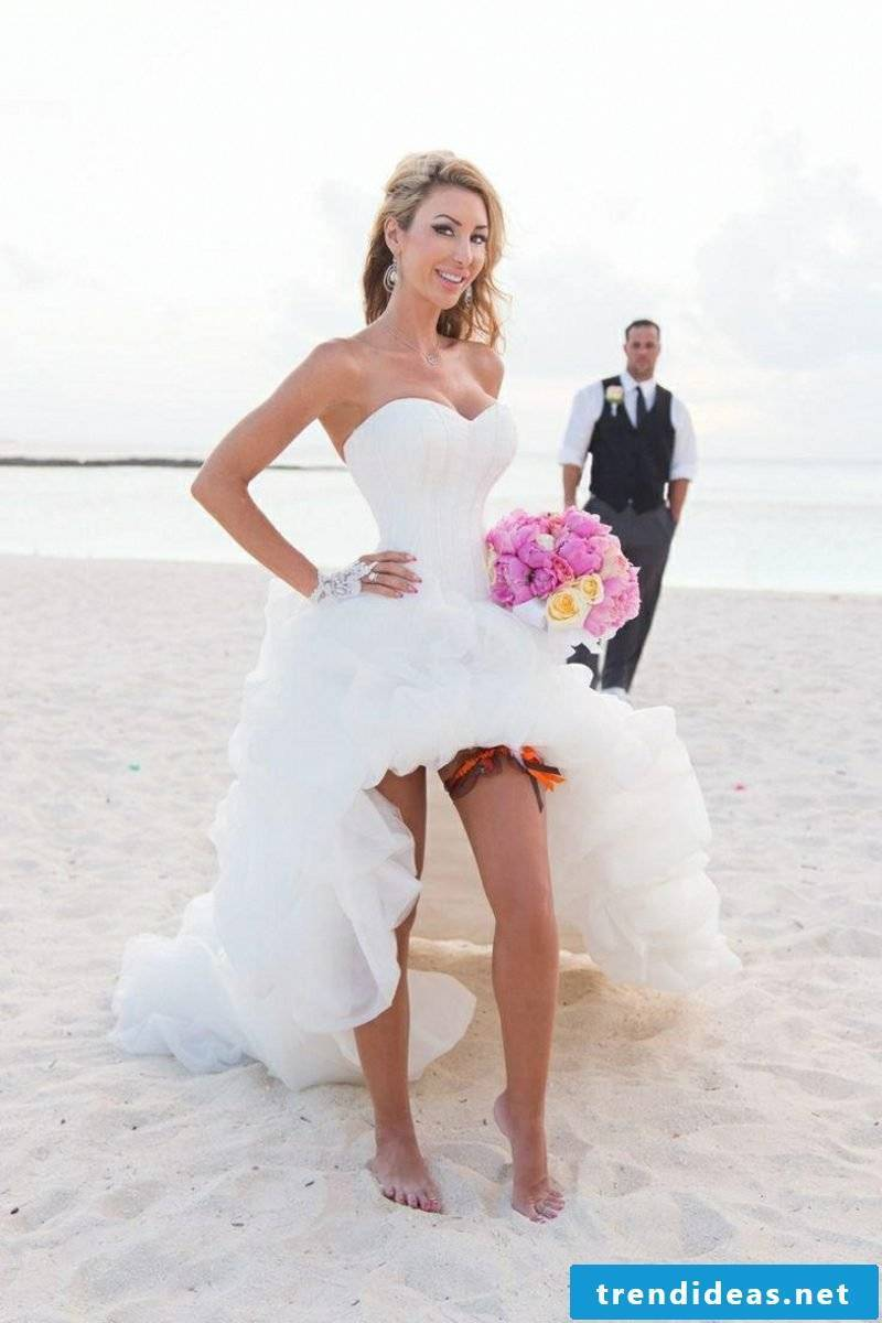 Sexy Wedding Dress Beach Wedding Dress