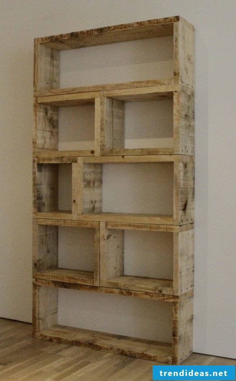 what can you build from pallets