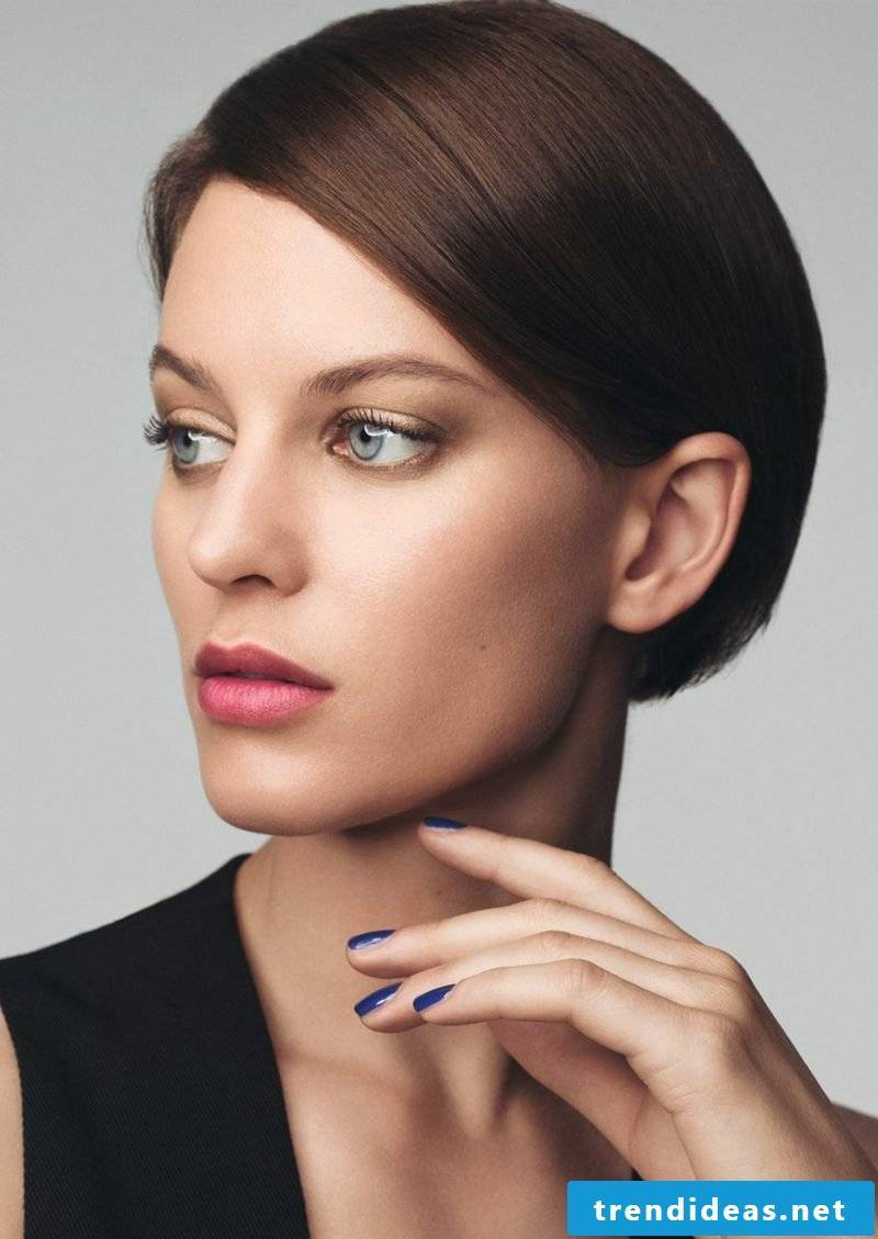 Short hairstyles women 2017 modern ideas