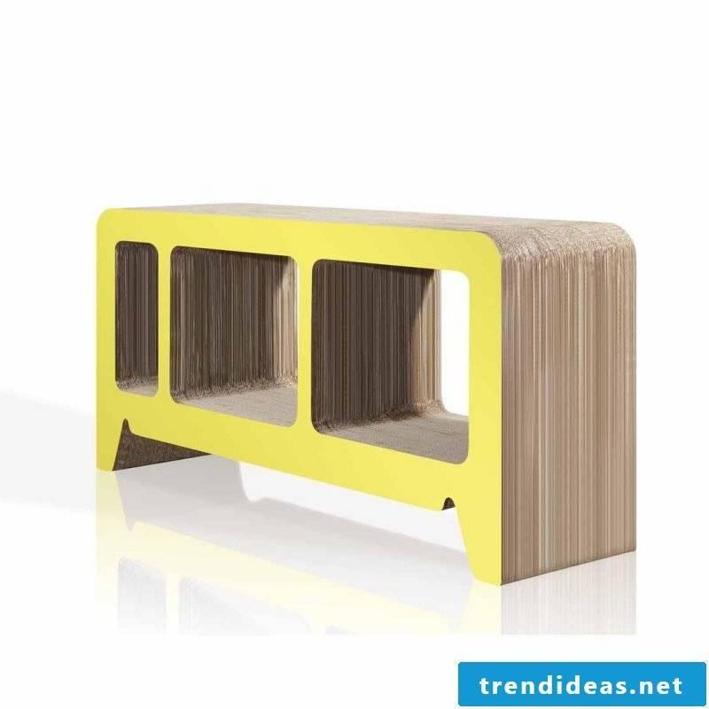 Build modern sideboard yourself