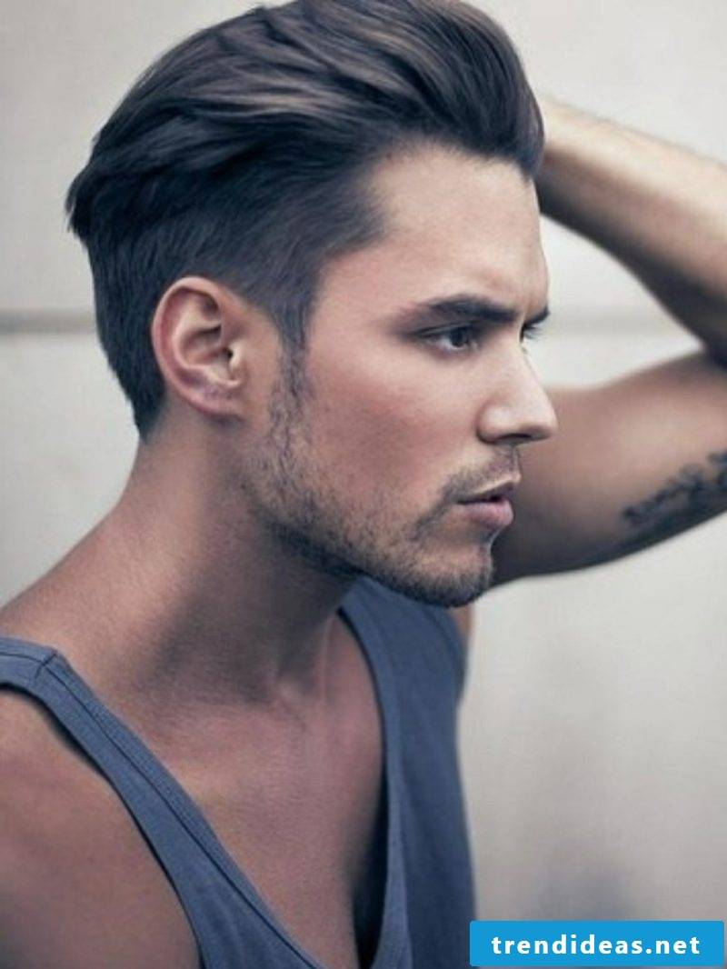 Hairstyle Trends 2017 Sidecut