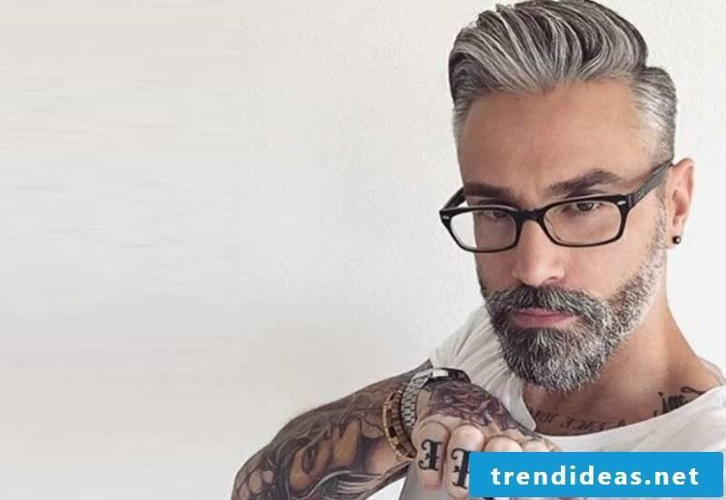 Men's Hairstyles 2016 Sidecut