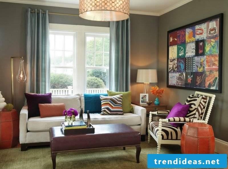 living room set up cozy ideas