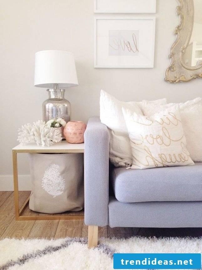 living room set up ideas sofa white