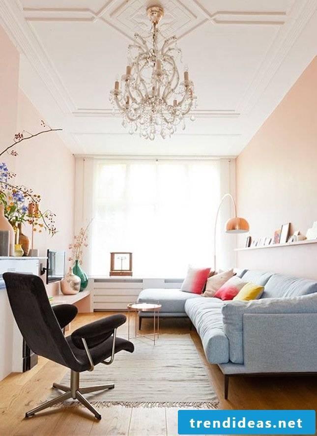 furnishing ideas living room ideas lighting