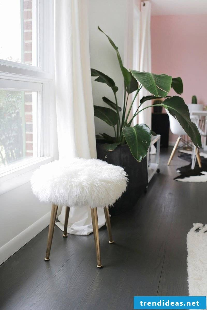 living room ideas ideas stool white