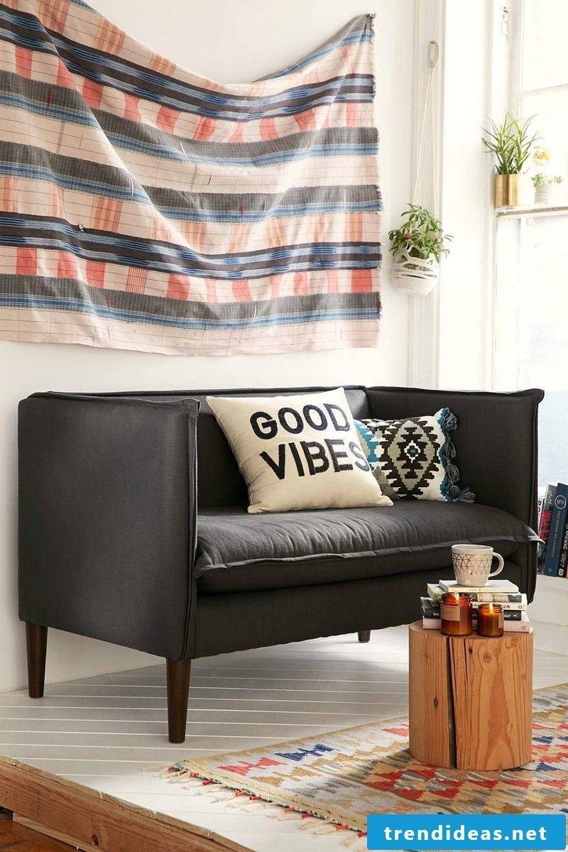 living room set up ideas flexible furniture sofa
