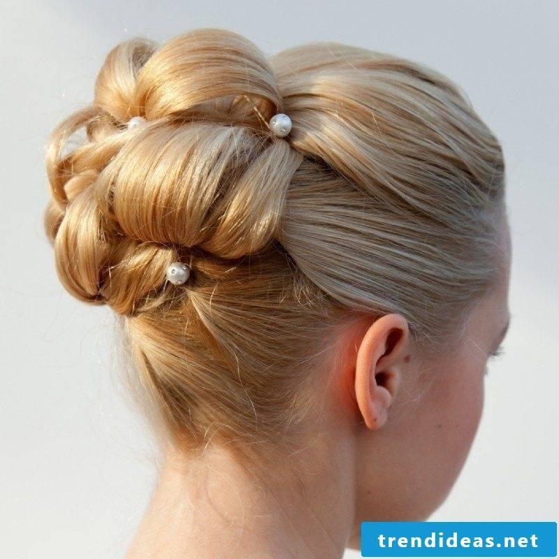 Ballstrokes blond