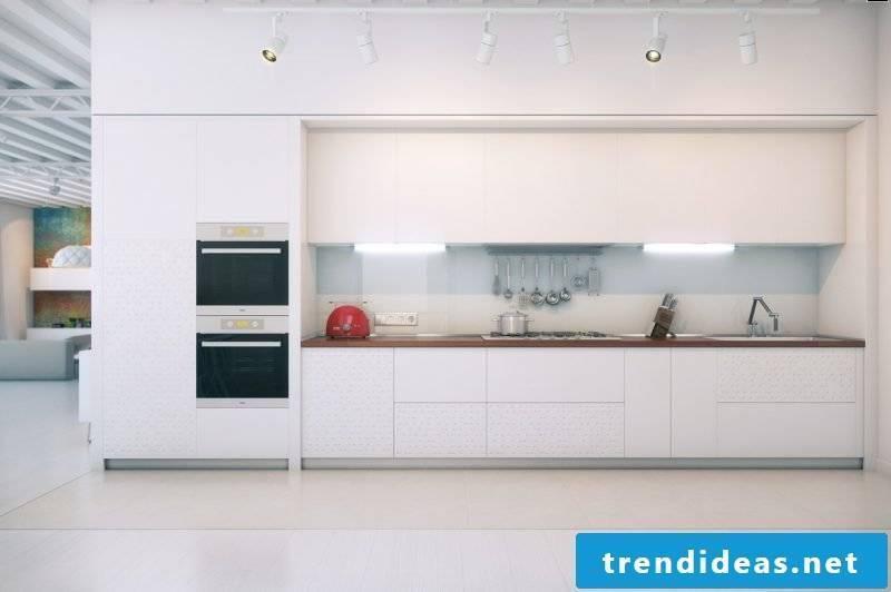 Splash guard for kitchen stainless steel