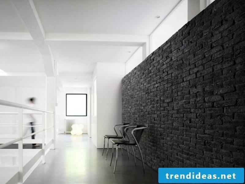 Stone veneer stone look for wall design