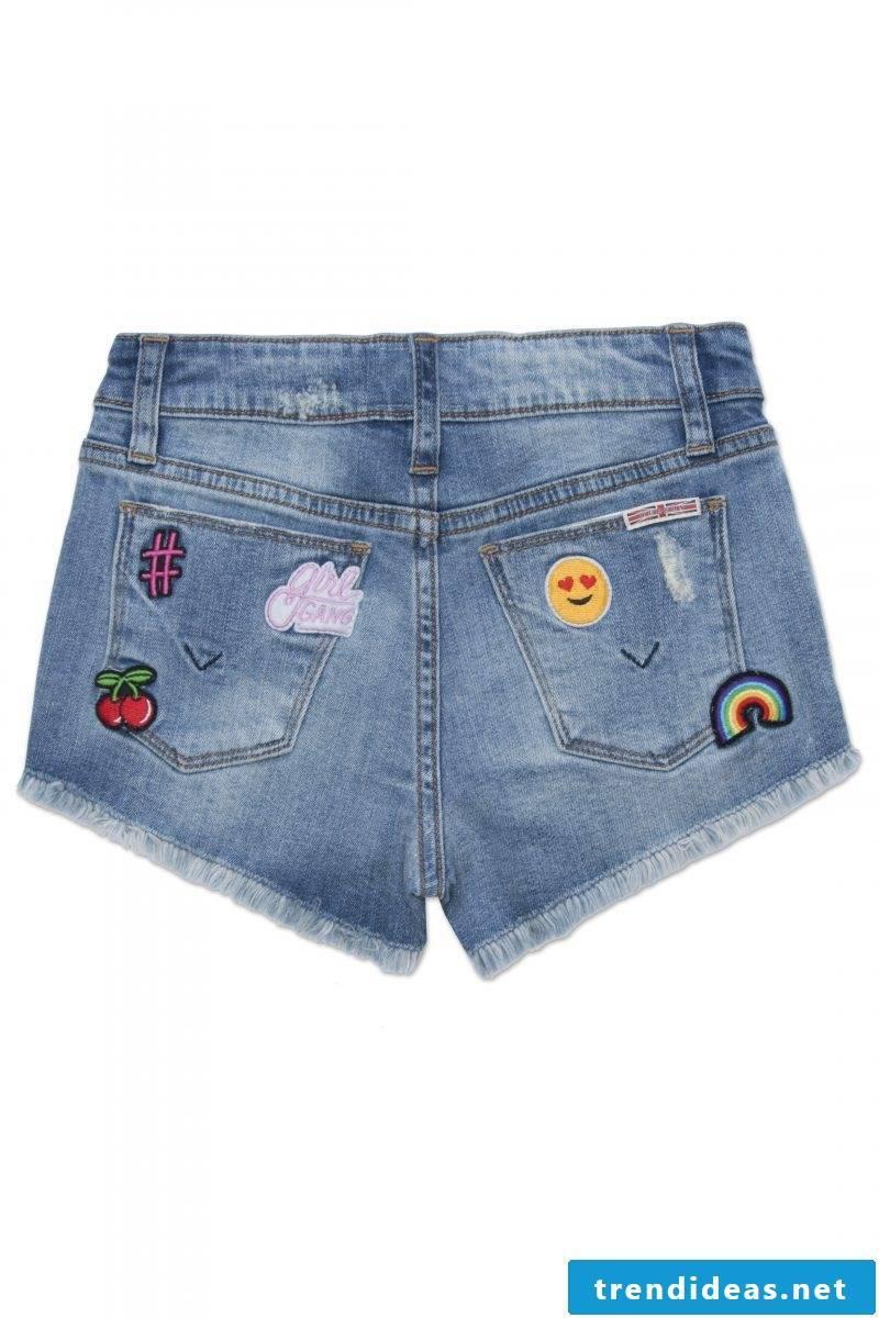 Great DIY ideas for beach pants ladies